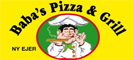 Baba's Pizza & Grill i Hillerød