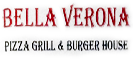 Bella Verona Pizza Grill & Burger House i Greve