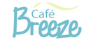 Cafe Breeze & Pizzahus i Roskilde