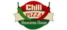 Chili Pizza & Shawarmahouse i Køge