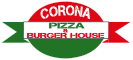 Corona Pizza & Burger House i Søborg