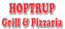 Hoptrup Grill & Pizzaria i Haderslev