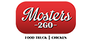 Mosters2Go - Food Truck Chicken i Aarhus V