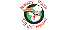 Næsby Pizza & Grill i Odense N