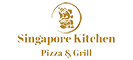 Singapore Kitchen Pizza & Grill i Herning