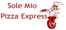 Sole Mio Pizza Express  i Holstebro