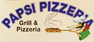 Papsi Pizzeria i Ringsted