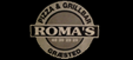Roma's Pizza & Grill i Græsted