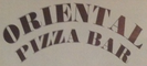 Oriental Pizza Bar i Vanløse